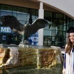 Congratulations To Florida Gulf Coast University Graduate Krissy Alverson