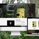 Author Jeffery Hess Presents Brand New Website