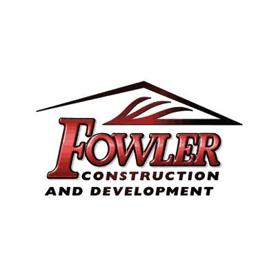 Fowler Construction and Development Logo
