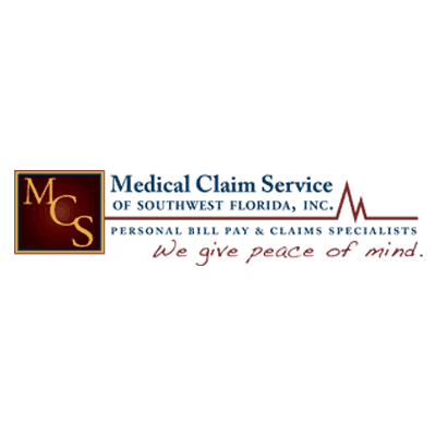 Medical Claim Service of SWFL Logo