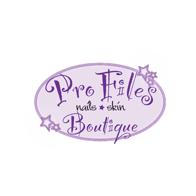 Pro Files Boutique Logo