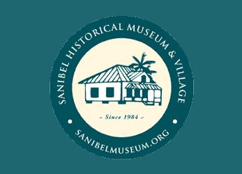 Sanibel Historical Museum & Village Logo
