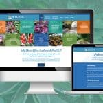 Brand New Website for Wilson Landscape & Pond Co. is Live!