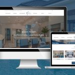 Newly Remodeled Website for M.A.B. Homes Showcases their Southwest Florida Luxury Homes