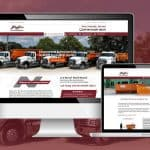 Featuring CL Noonan Disposal, Inc.'s newly redesigned website.